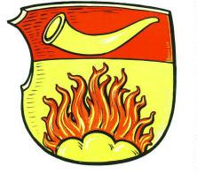 Brander Wappen