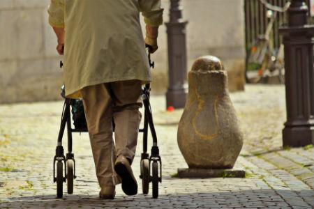 Mobilitätskonzept Aachen 2020