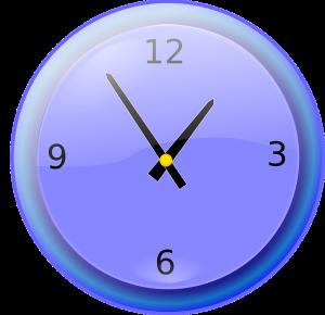 Nicht vergessen: Zeitumstellung am 27.03.